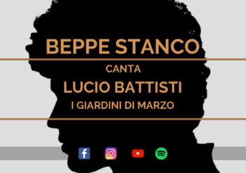 Beppe Stanco – I Giardini di Marzo