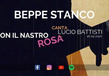 Beppe Stanco – Con il nastro rosa